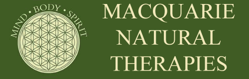 Macquarie Natural Therapies